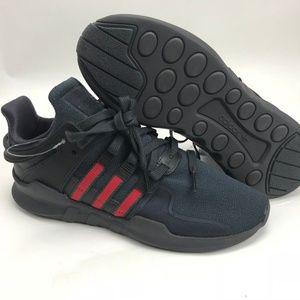 Adidas EQT Support ADV BB6777 Men's Black SZ 9.5